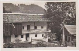 #AK081 - WIMBACHHOF - Berchtesgaden