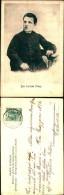 135) Cartolina Raffigurante Don Lorenzo Perosi - Viaggiata L' 8/01/1917 - Personaggi Storici
