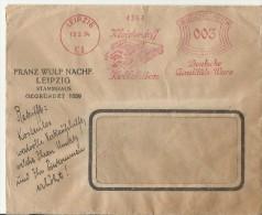 =DE 1934 SST LEIPZIG - Deutschland