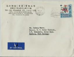 =HONG KONG  BRIFE 1969 - Hong Kong (...-1997)