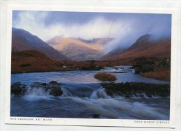 IRELAND - AK 192051 County Mayo - Ben Ceggan