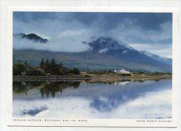 IRELAND - AK 192052 County Mayo - Westport Bay - Croagh Patrick