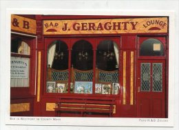 IRELAND - AK 192056 County Mayo - Bar in Westport