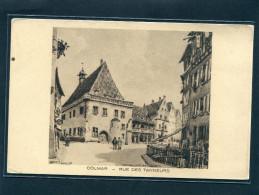 68 - Colmar : Rue Des Tanneurs - HANSI - Colmar