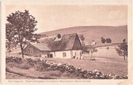 68. Sud-Vogesen. Oberhütten Gegen Grenzkamm, Weg Sulzern-Schwarzer See - Non Classificati