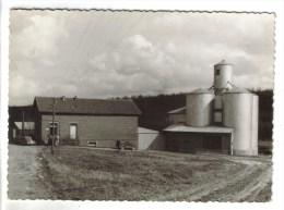 CPM FERRIERES (Oise) -  Coopérative Agricole : Vue Des Silos - France