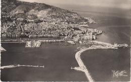 ALGER- VUE AERIENNE -L'AMIRAUTE -ST EUGENE - Algiers