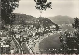 NOLI (SAVONA)   PANORAMA     -FG - Savona