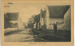 Momalle Remicourt Rue Du Val Edit Henri Kaquet Montegnée - Remicourt