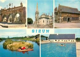 SIZUN      MULTIVUE - Sizun