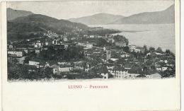 Luino Panorama  Luino Tip F  Roi - Luino