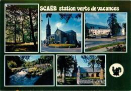 SCAER       MULTIVUE - France