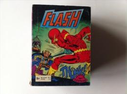 Ancien FLASH RECUEIL N° 525   TRES RARE - Flash