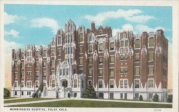 CPA TULSA- MORNINGSIDE HOSPITAL - Tulsa
