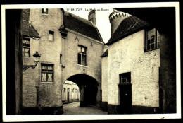 BRUGGE / BRUGES - La Halle Au Beurre - Non Circulé - Not Circulated - Nicht Gelaufen. - Brugge