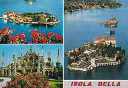 ISOLA BELLA. - Italie