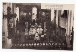 Cpa 53 - Saint Martin De Connée - La Chapelle Du Chêne - Salut De Fin De Pèlerinage - Altri Comuni