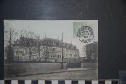 CP, 92, Levallois Perret Hopital Anglais N°7 Edition AD RARE - Levallois Perret
