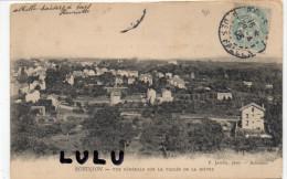 DEPT : 92 ; Robinson , Vue Générale Sur La Valléede La Biévre ( Précurseur ) - France