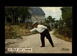 JEUX - JEU DE BOULES - Pétanque - Jeux Et Jouets