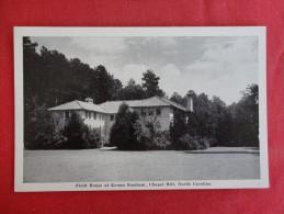 North Carolina > Chapel Hill Field House Kenan Stadium  Not Mailed   Ref 1226 - Chapel Hill