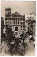 Spain Cadiz Edificio Correos Antigua Foto Tarjeta Postal   Vintage Original Postcard Cpa Ak (W3_3019) - Cádiz