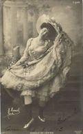 CPA ANGÉLE DE LÉRIDA Artiste Theatre Star (30203) - Acteurs