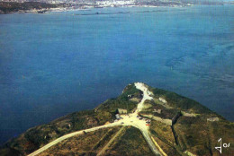 CPM   Pointe Des Espagnol Et Bbrest - Brest