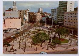 RECIFE-PE Praça Independencia - Recife