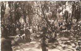 Saida Le Marché - Marruecos