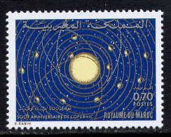 MAROC - N° 684* - COMITE MAGHREBIN DES P.T.T. - Marocco (1956-...)