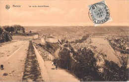 NAMUR LA ROUTE MERVEILLEUSE - Namur