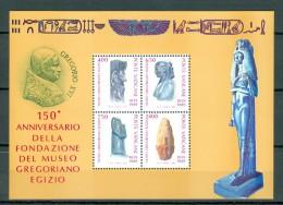 Vatican 1989 Yv. BL 11** - Blokken & Velletjes