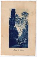 Italia Cartolina Postale Lago Di Garda Cioccolato Talmone Vintage Original Postcard Cpa Ak (W3_3082) - Italia
