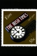IRELAND/EIRE - 2009  THE IRISH TIMES  MINT NH - 1949-... Repubblica D'Irlanda