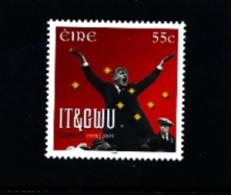 IRELAND/EIRE - 2009  IT & GWU  MINT NH - 1949-... Repubblica D'Irlanda