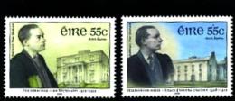 IRELAND/EIRE - 2008  ST. ENDA'S  SCHOOL SET   MINT NH - 1949-... Repubblica D'Irlanda
