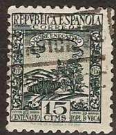 España U 0690 (o) Lope De Vega. 1935 - 1931-Today: 2nd Rep - ... Juan Carlos I