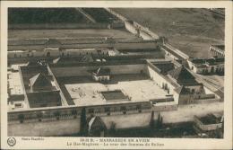MAROC  MARRAKECH / Le Dar-Maghzen, La Cour Des Femmes Du Sultan / - Marrakech