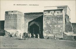 MAROC  MARRAKECH / Bab-Doukkala / - Marrakech