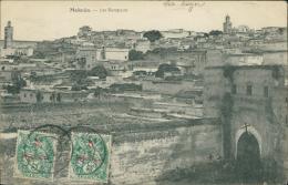 MAROC  MEKNES / Les Remparts / - Meknès