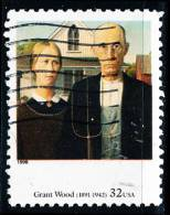 Etats-Unis / United States (Scott No.3236q - Dinosaures / Dinosaurs)∞ (o) - Used Stamps
