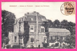 Hoesselt - Kasteel Van Terwaert - Château.  Bilsen, Gebr. Theelen - Hoeselt