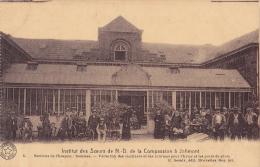 JOLIMONT : Institut Des Soeurs De ND De La Compassion - Section De L'hospice - Hommes - Manage