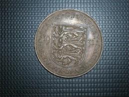 Jersey 1/12 Shilling 1931 (5288) - Jersey