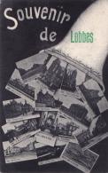 LOBBES : Souvenir - Lobbes