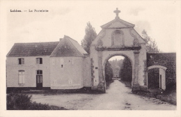 LOBBES : La Portelette - Lobbes