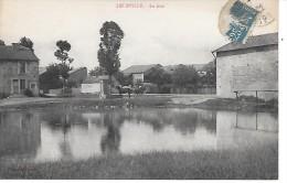 LEURVILLE - Le Gué - Unclassified