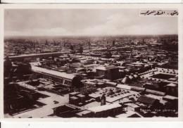 DAMAS (Syrie) Vue Générale-Edition Hafez Sabbagh Vente Achat Timbres-Poste Orientaux - VOIR 2 SCANS - Syrien