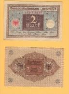 LOT OF 42 DARLEHNKASSENSCHEINE UNCIRCULATED FROM NR 152.619253 TO152.619 297 !! - [ 3] 1918-1933 : República De Weimar